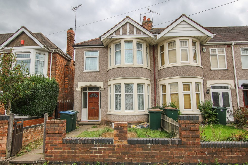 Cedars Avenue, Coundon, Coventry – References Pending
