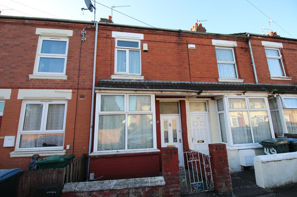 Ransom Road, Foleshill, Coventry – For Sale
