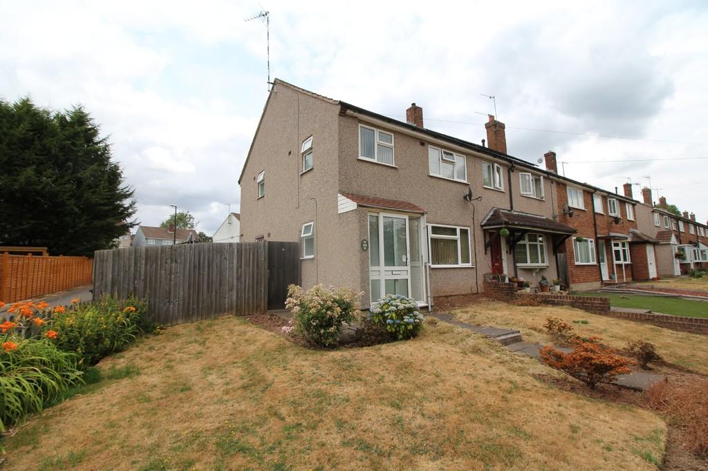 Risborough Close, Allesley Park, Coventry – SSTC