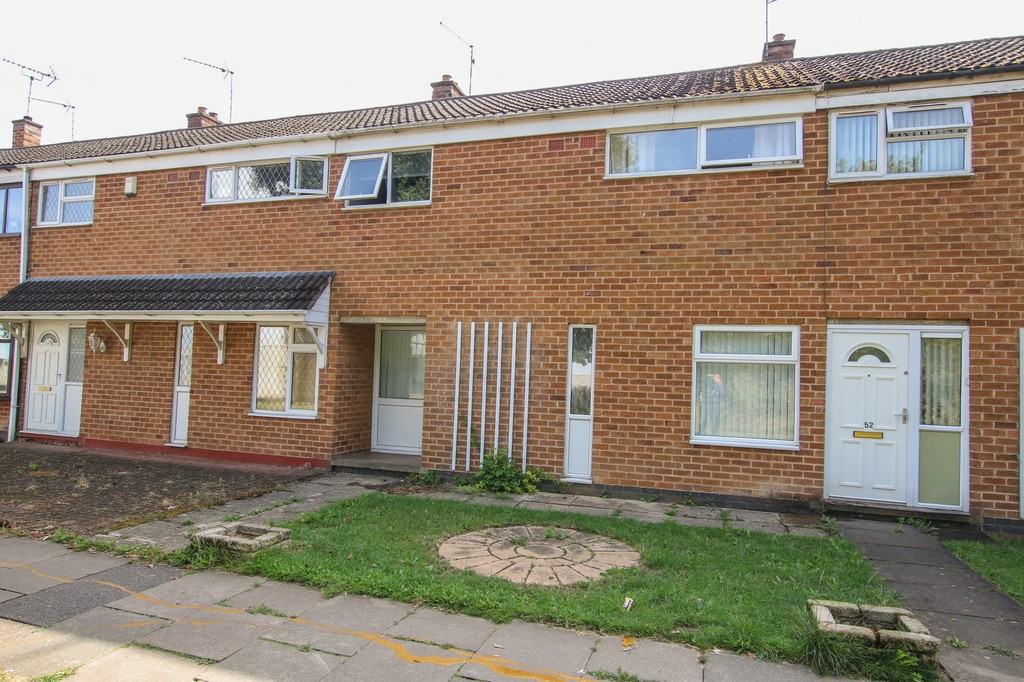 Cardiff Close, Willenhall – For Sale