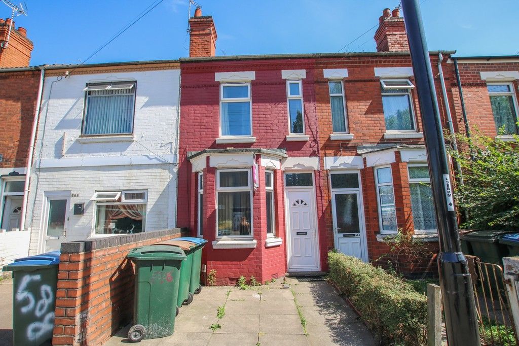 Foleshill Road, Foleshill, Coventry – For Sale