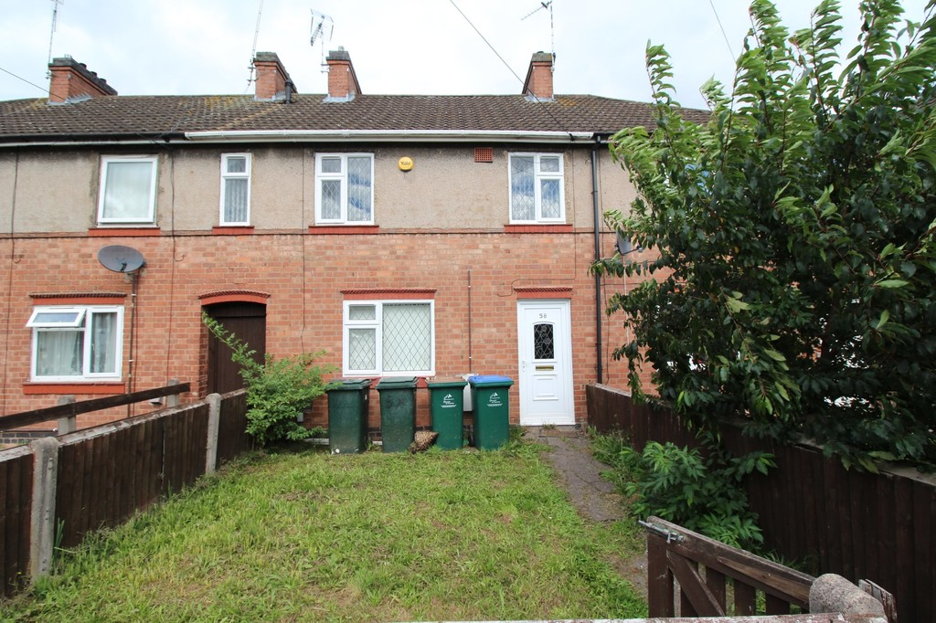 Gerard Avenue, Canley , Coventry – To Let