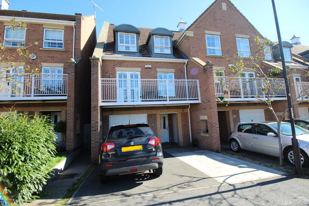 Rodyard Way, Parkside, Cheylesmore – For Sale