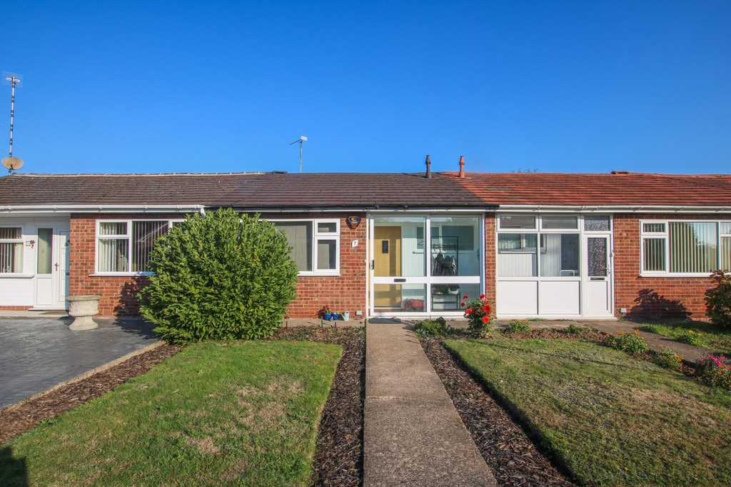 Borrowdale Close, Radford – For Sale