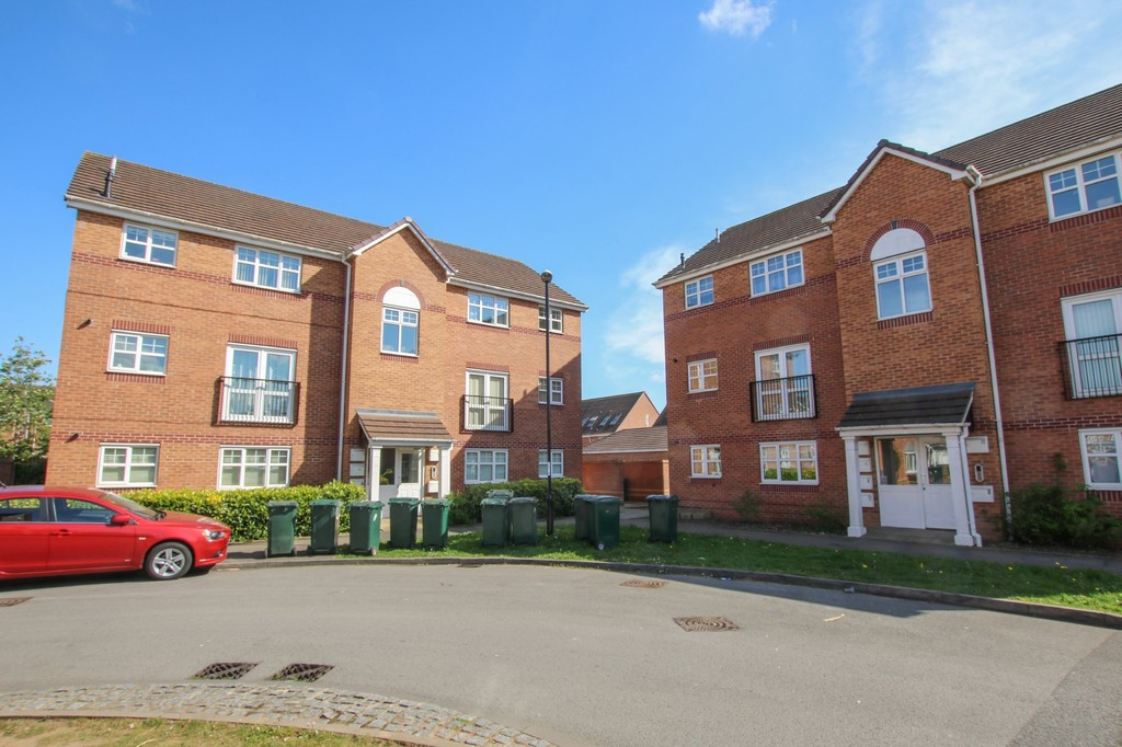 Corbet Road , Daimler Green – For Sale