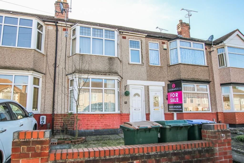 Hartland Avenue, Wyken, Coventry – For Sale