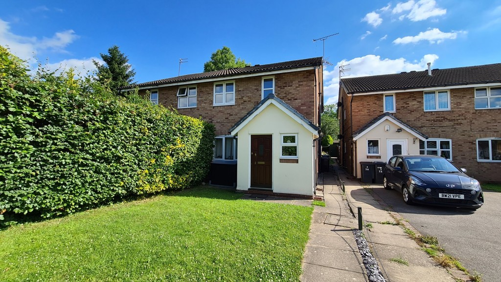 Avebury Close, Crow Hill – To Let