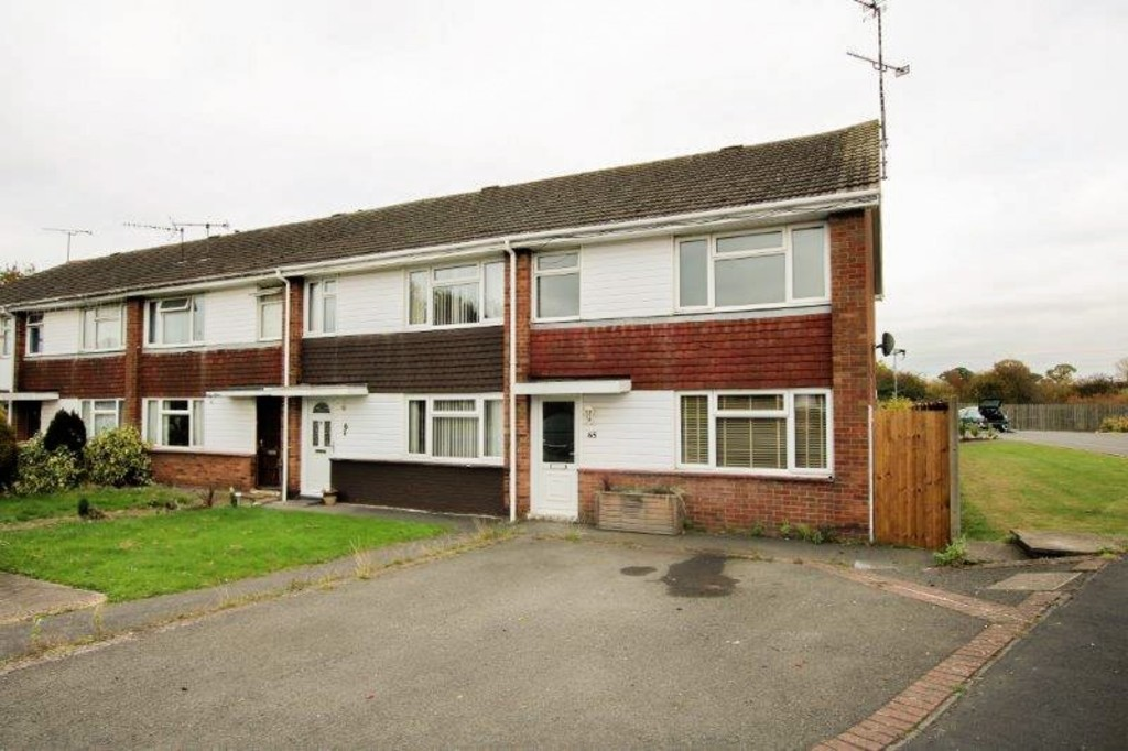 Acacia Crescent, Bedworth – References Pending