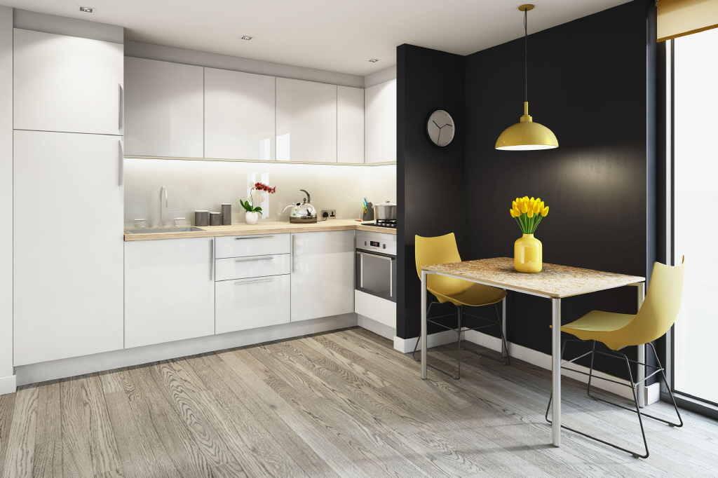 1 Bedroom Apartment / Flat, Liverpool