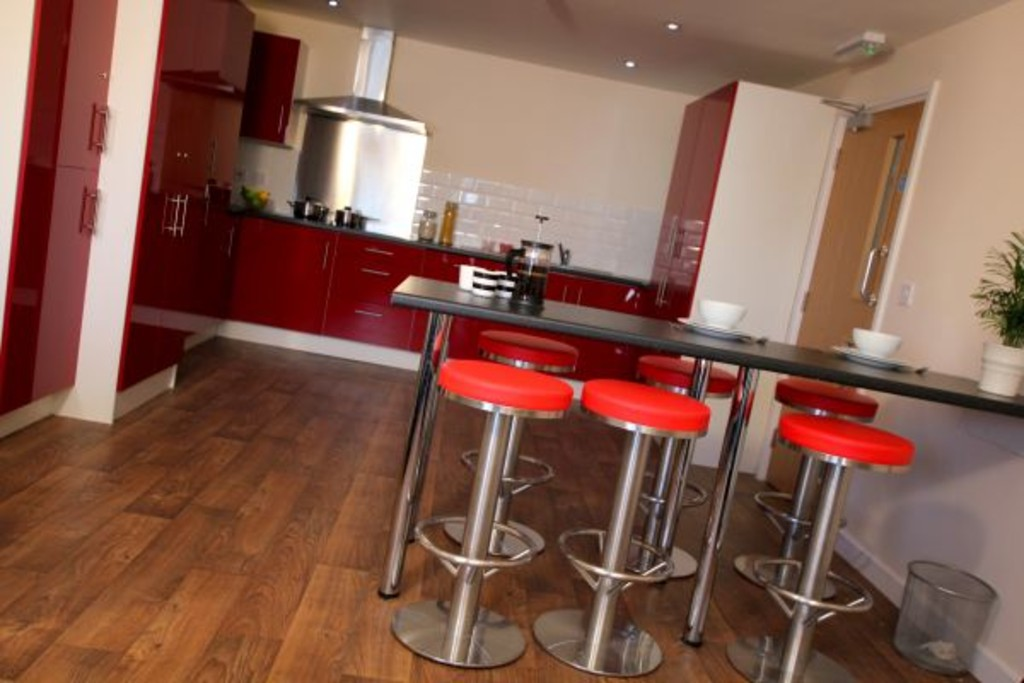 1 Bedroom Apartment / Flat, Chester
