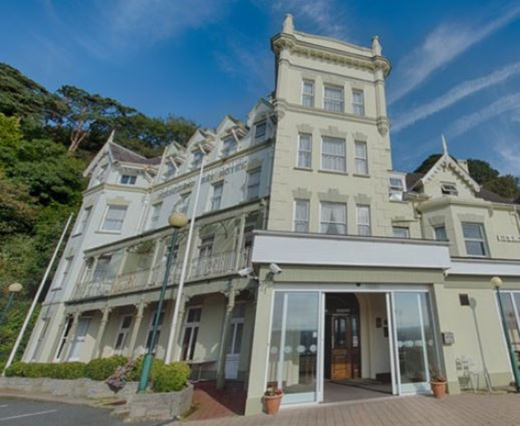 Wyncliffe House Hotel, Quay Road, Fishguard