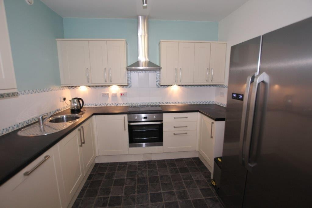 2 Bedroom APARTMENT, Chester