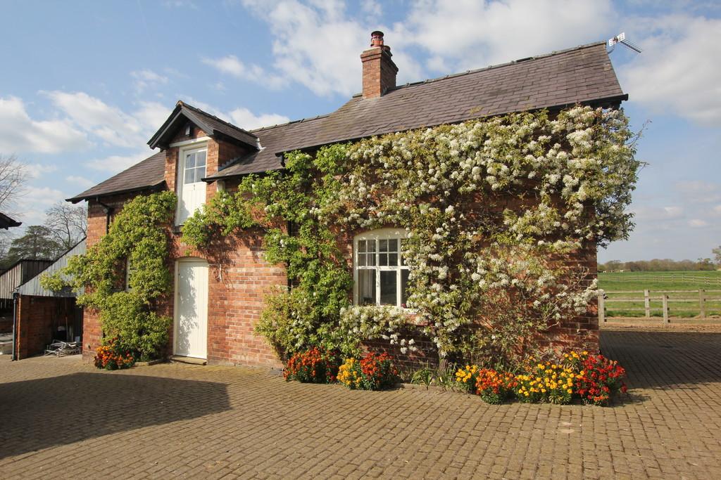 Stable Cottage, Aldersey Lane