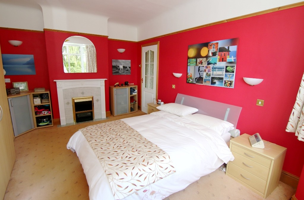 3 Bedroom Detached Bungalow, Saighton