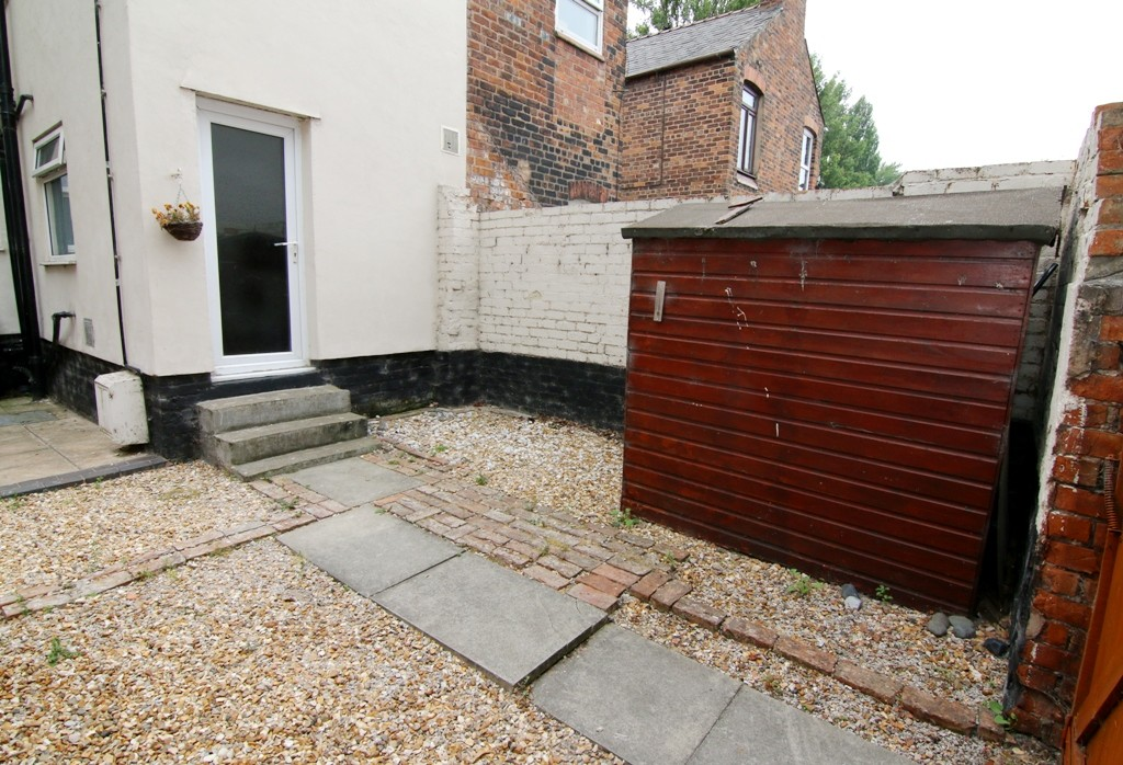 2 Bedroom Investment Apartments, Saltney Ferry