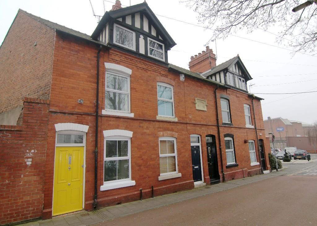 Milton Street, Chester