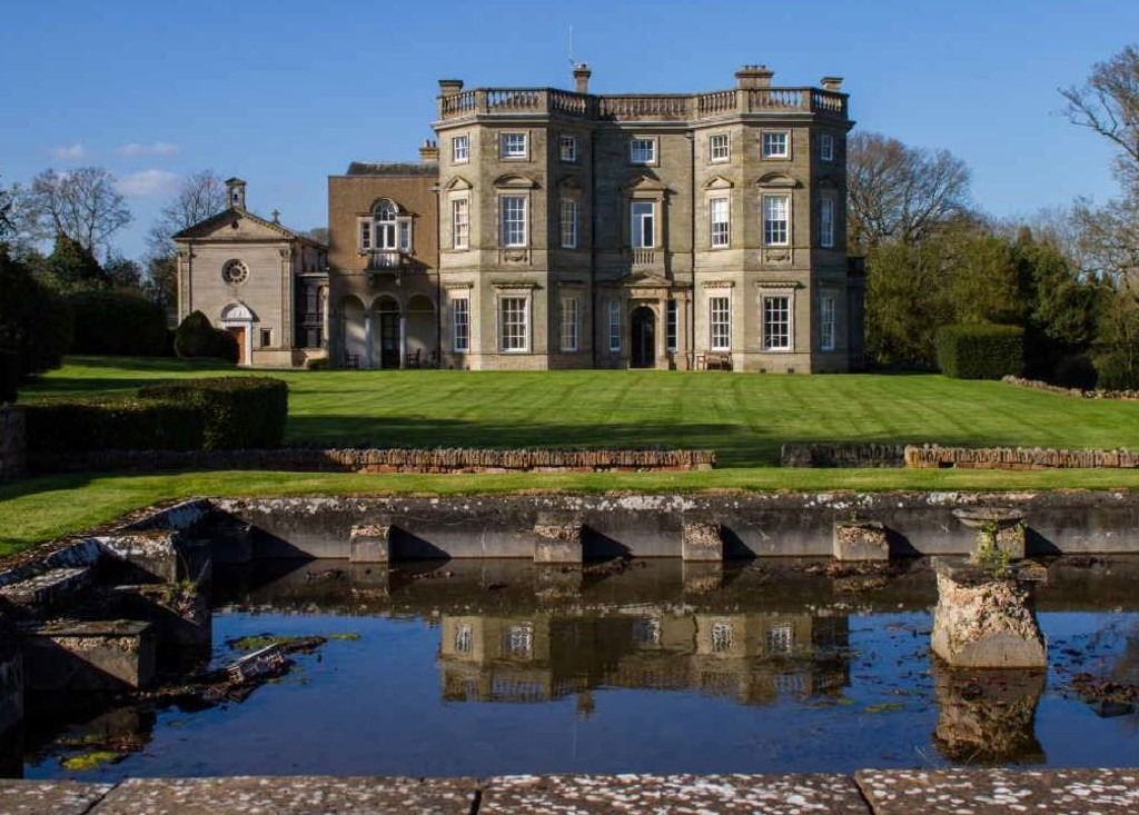 Dunsmore Hall Hotel Bourton Rugby