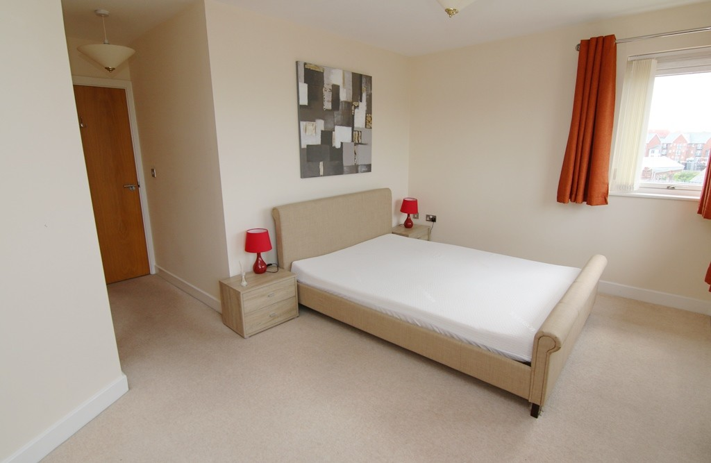 2 Bedroom Penthouse Apartment, Chester