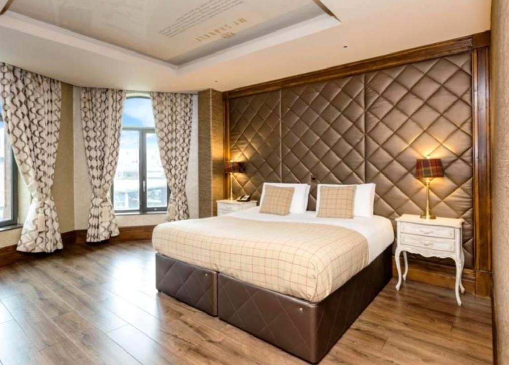 1 Bedroom Hotel Room, Belfast