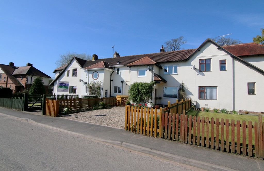 Irons Lane, Great Barrow