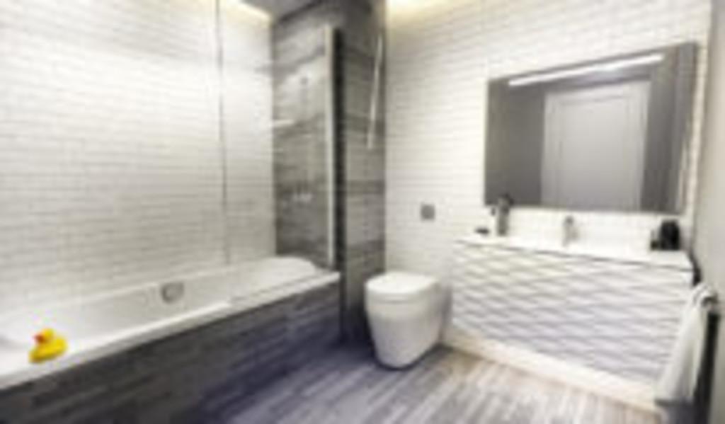 1 Bedroom Apartment,