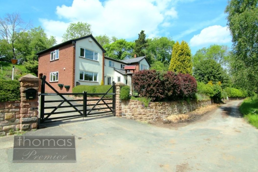 Green Lane, Picton Valley, Chester, CH2