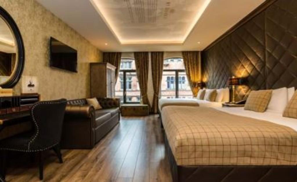 1 Bedroom Hotel Room, Cardiff