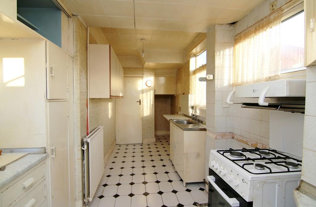 3 Bedroom Semi-Detached House, Huntington