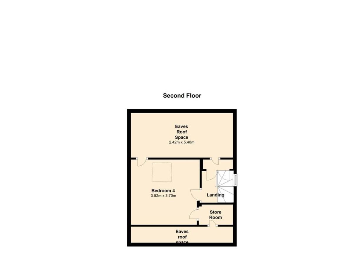 4 Bedroom Semi-Detached House, Christleton