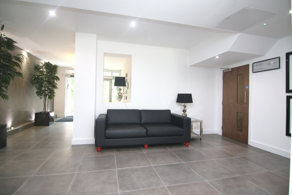 1 Bedroom Apartment, Chester