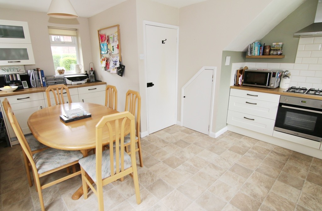 3 Bedroom Semi-Detached House, Waverton