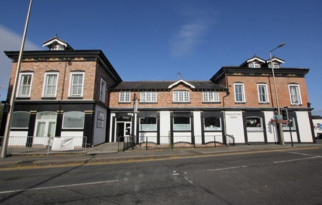 Investment Opportunity @ The Old George, St. James Street, Chester, CH1