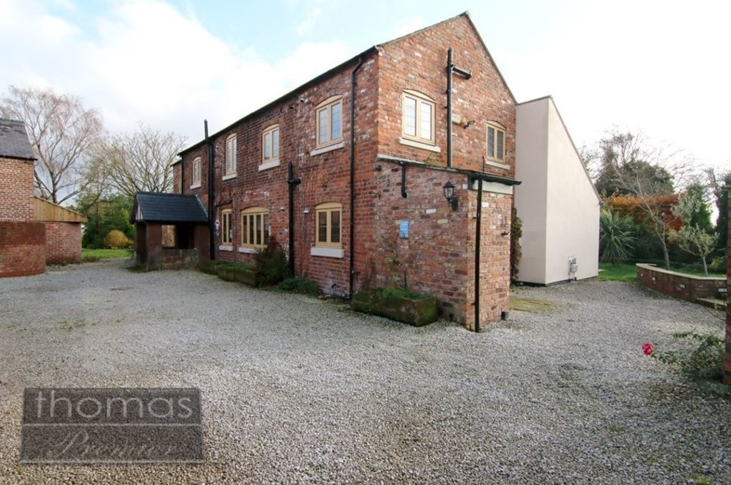 Shay Lane, Oscroft, Tarvin, Chester, CH3