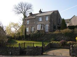 1 London Villas,Lindale Hill, Lindale, Grange-over-Sands, Cumbria, LA11 6LG