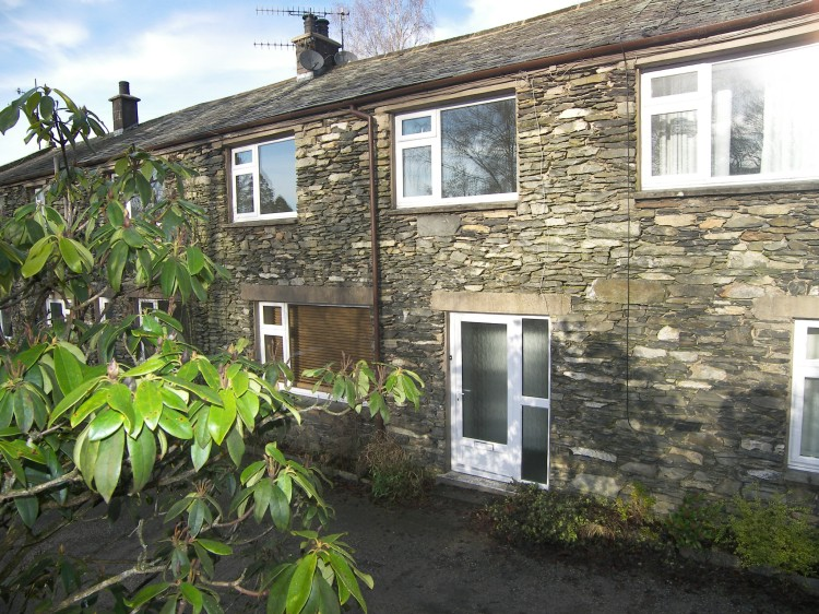 6 Atkinson Court, Newby Bridge, Ulverston, LA12 8NW