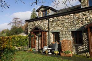 5 Knott Houses, Grasmere, Ambleside, Cumbria, LA22 9RW