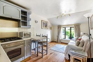 Hillcrest Cottage, Sunnybank Road, Windermere, Cumbria, LA23 2EN