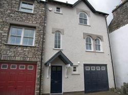Collin Croft Court, Kendal