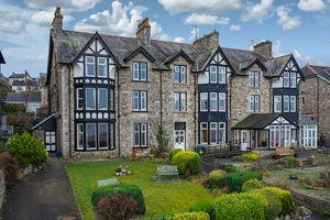 Grosvenor House, 45 Promenade, Arnside, Cumbria, LA5 0AA