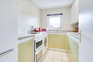 3 Kelsick Court, Kelsick Road, Ambleside, Cumbria LA22 0BP