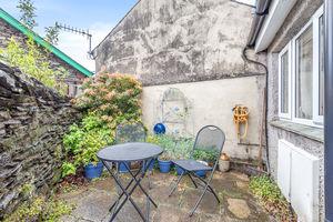 Rosemary Cottage, 1 Thornbarrow Road, Windermere, Cumbria, LA23 2EW