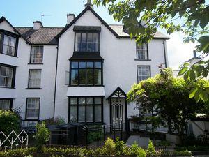 Flat 1, The Haven, Bank Road, Windermere, Cumbria, LA23 2JW