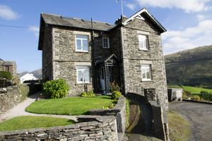 2 Hogarth Cottage, Troutbeck, Cumbria, LA23 1PJ