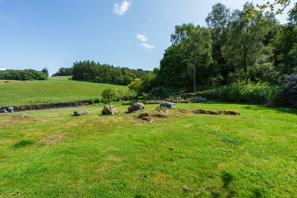 White Gate, Backbarrow, Cumbria, LA12 8PA