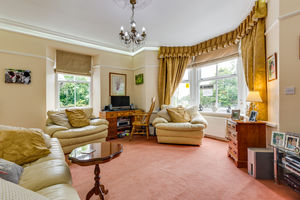 Crompton House, Lake Road, Windermere, Cumbria, LA23 2EQ
