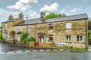 Cross House Cottages, Whittington, Carnforth, Lanacshire, LA6 2NX