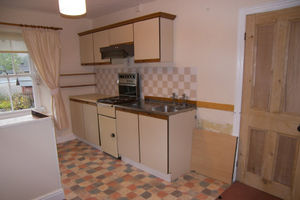 Flat 2 Fairfield, Station Road, Staveley, LA8 9NB