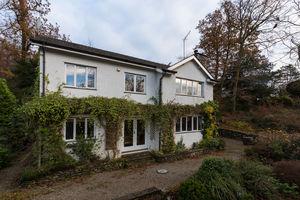 Black Beck Cottage, Black Beck Wood, Windermere. LA23 3LS