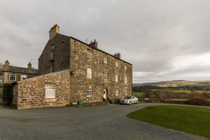 Mill Brow House, Kirkby Lonsdale, Carnforth,