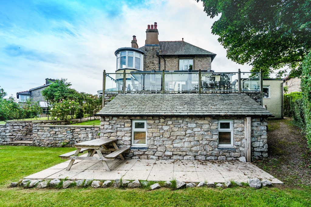 Kentrigg House, 131 Burneside Road, Kendal, Cumbria, LA9 6EB